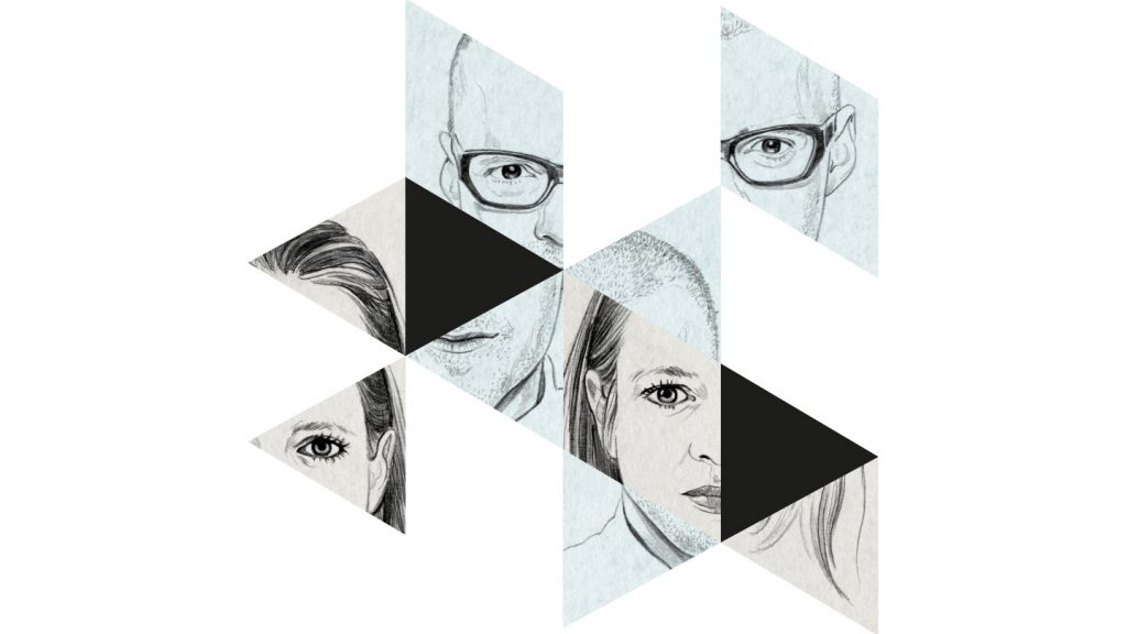 Illustration Rachel Edwards-Stuart und Heston Blumenthal